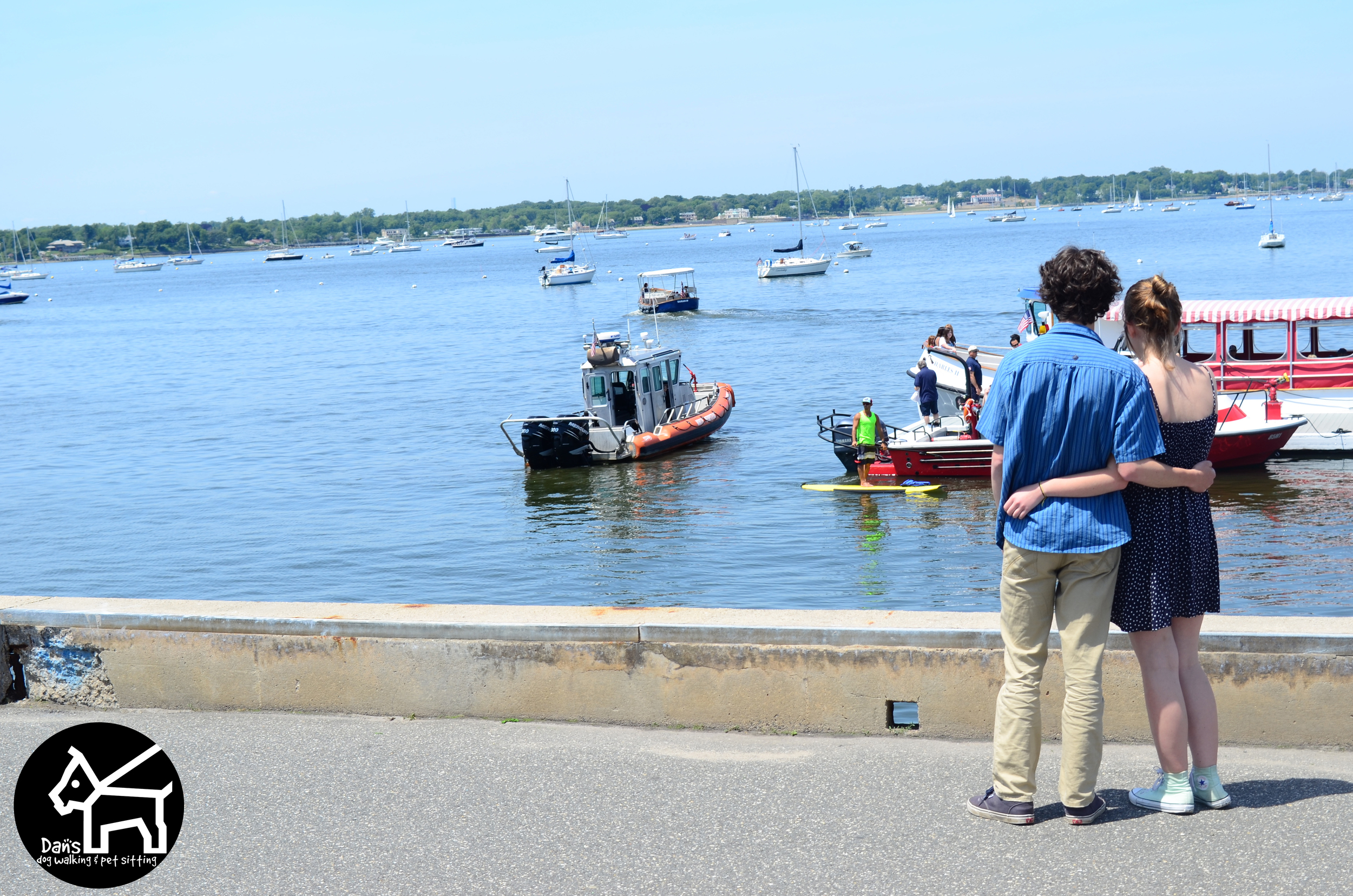 Couple Enjoying the View at Harbor Fest 2015.jpg