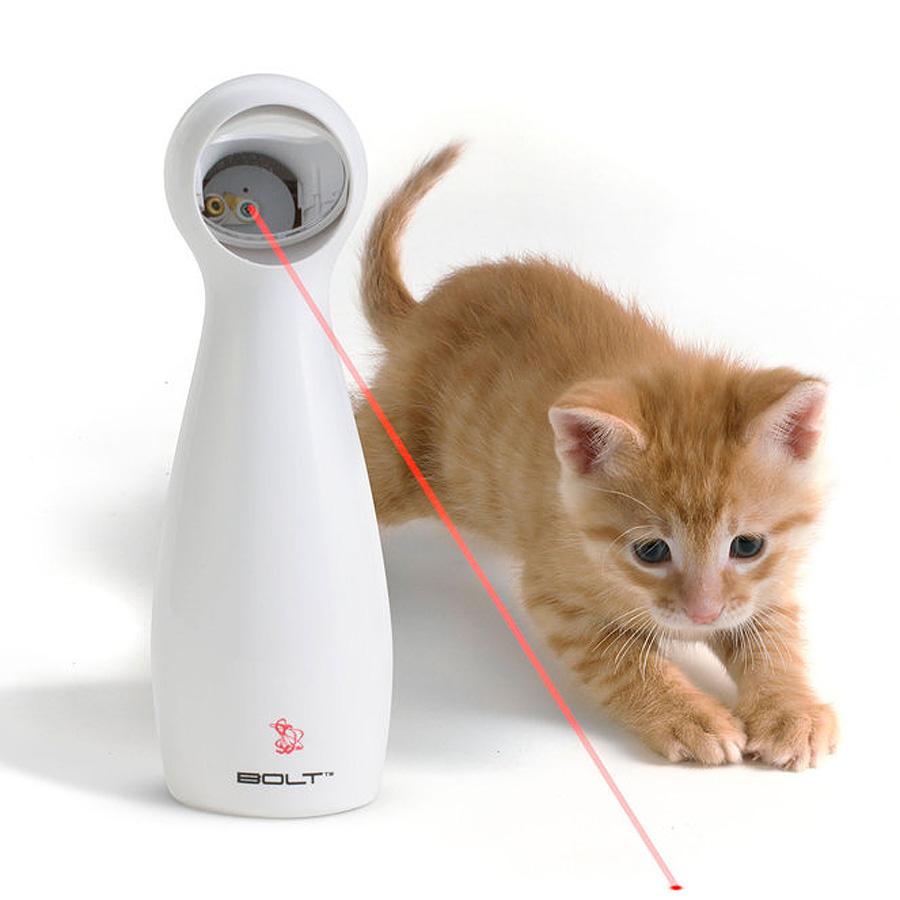 FroliCat Bolt Interactive Laser Toy