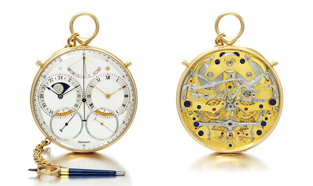 M    ade-To-Order Timepieces Are Worth the Wait    MODERN PAINTERS  |   NOVEMBER 09, 2012
