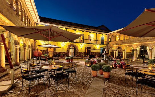 Latin Charm    ARCHITECTURAL DIGEST   OCTOBER 8, 2013