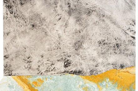 Bright Prospects: Sam Moyer    ARCHITECTURAL DIGEST | DECEMBER 2014