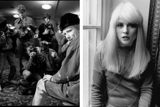 The Double Lens: Janette Beckman and David Corio at Morrison Hotel Gallery    INTERVIEW MAGAZINE | MARCH 10, 2011