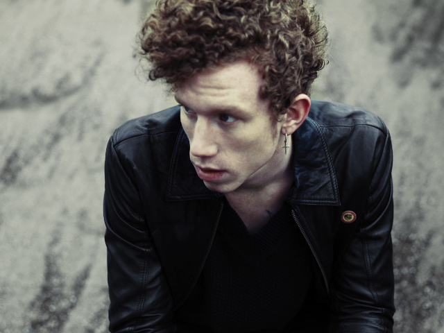 Erik Hassle's Visa Problems Turned Out to be, Well, a Hassle    INTERVIEW MAGAZINE | MARCH 11, 2010