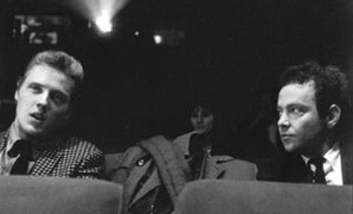 A Film Inside a Film: Robert Frank    INTERVIEW MAGAZINE | OCTOBER 16, 2009