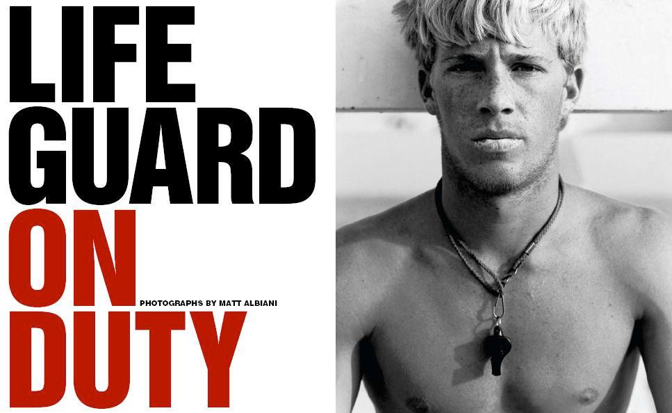 Bastian's lifeguard lessons    GQ | MAY 8, 2009