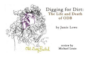 A Taste of Dirt    GQ | DECEMBER 2, 2008
