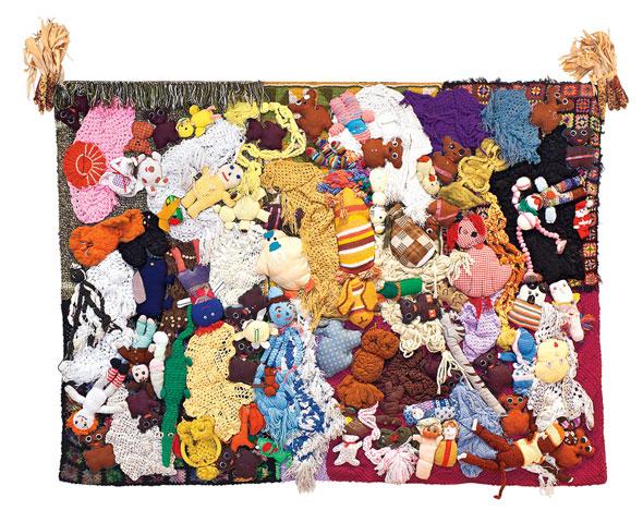 Craft Work    W MAGAZINE | DECEMBER 2012