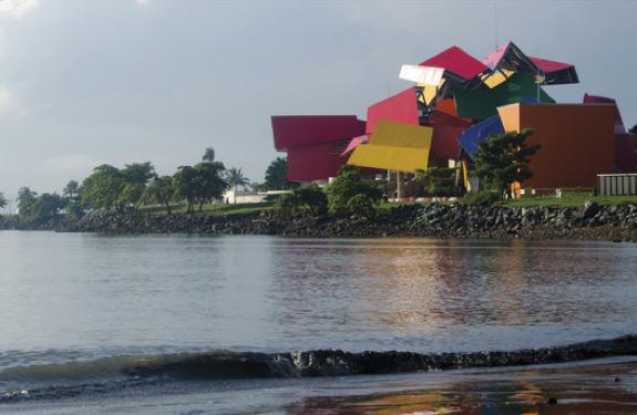 The Cultural Heartbeat of Panama City    INTERIORS DIGITAL   OCTOBER/NOVEMBER 2013