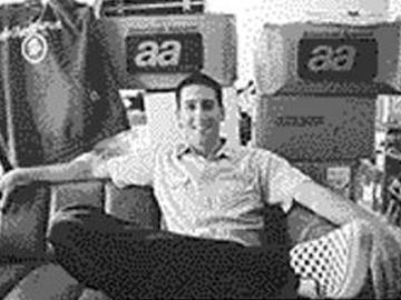 To a Tee    PHOENIX NEW TIMES | NOVEMBER 27, 2003