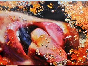 Studio Visit: On Tour With Marilyn Minter    ART IN AMERICA | OCTOBER 22, 2009