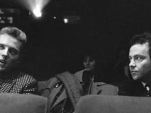 A Film Inside a Film: Robert Frank    ART IN AMERICA | OCTOBER 16, 2009
