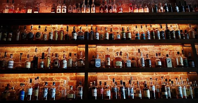 Ohh my isn't this lovely 😊😊#whiskey #cocktailbar #whiskeyfordays #sanfrancisco  #travel