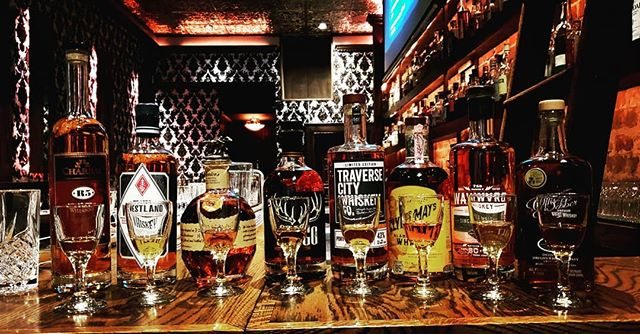 We want to thank everybody who attended last nights tasting.  Not bad for the first whiskey class of the year.  We all had a blast and tasted more whiskey.  #whiskeyfordays #bayarea #sanfrancisco #thankyou