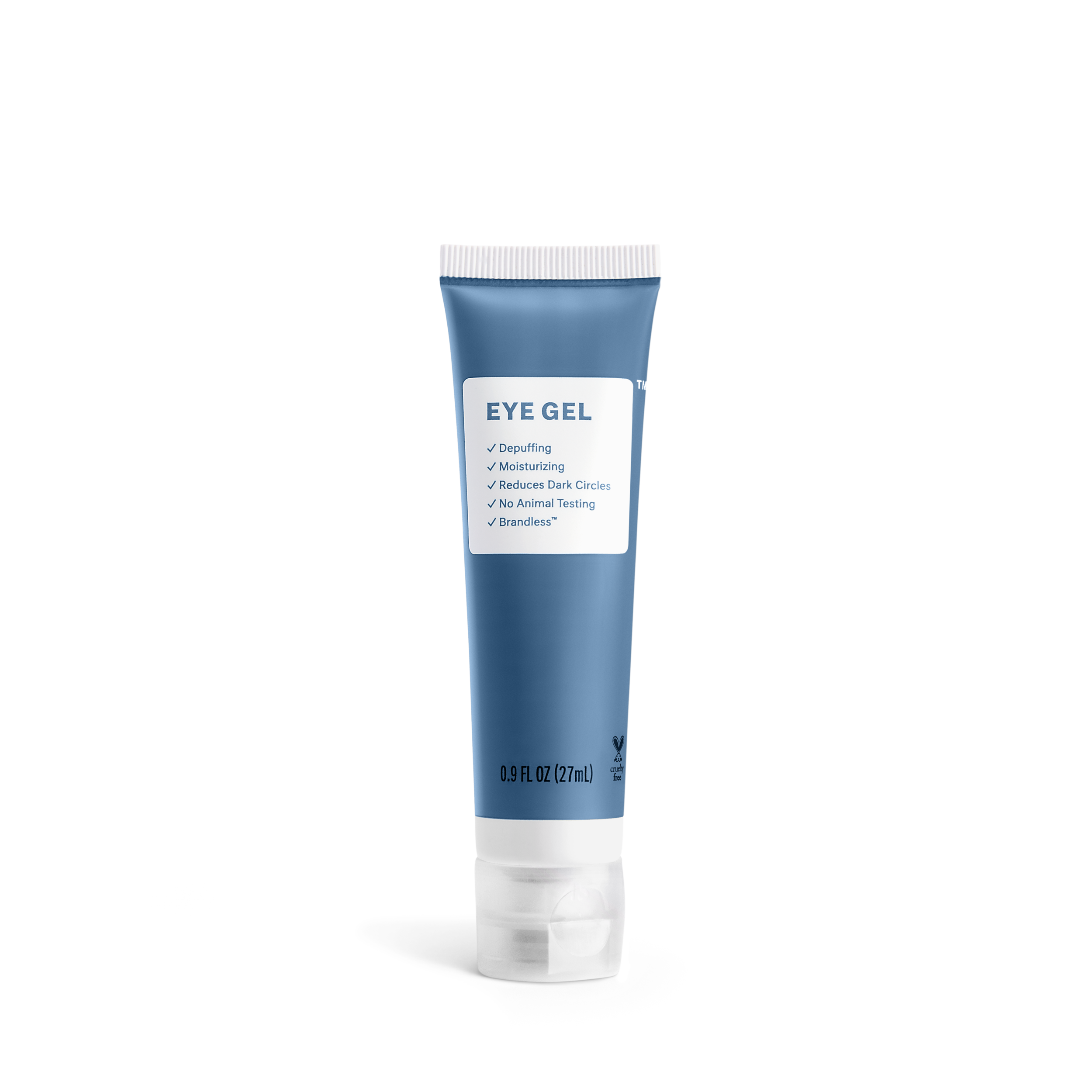 Brandless: Eye Gel