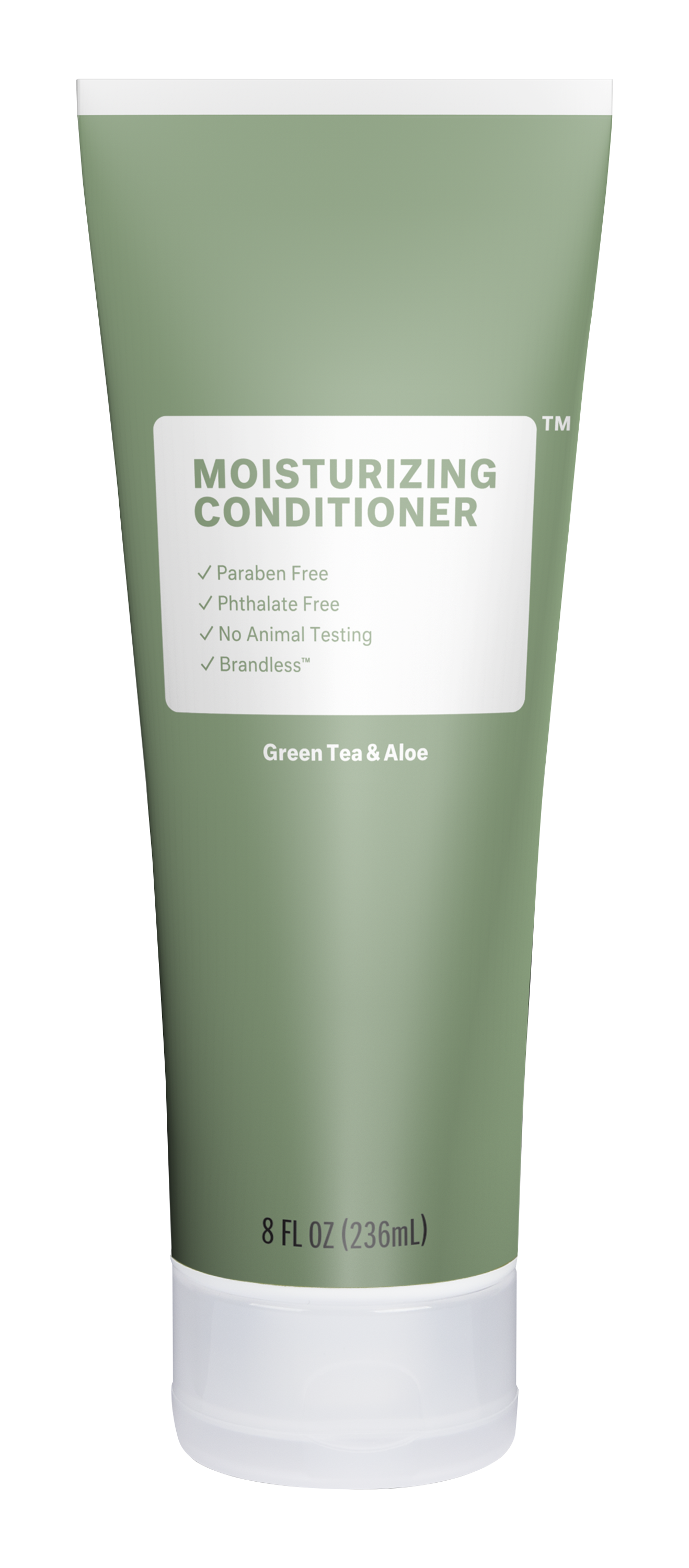 Brandless: Moisturizing Conditioner, Green Tea & Aloe