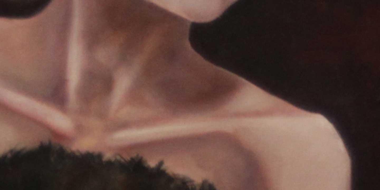 It Girl, detail