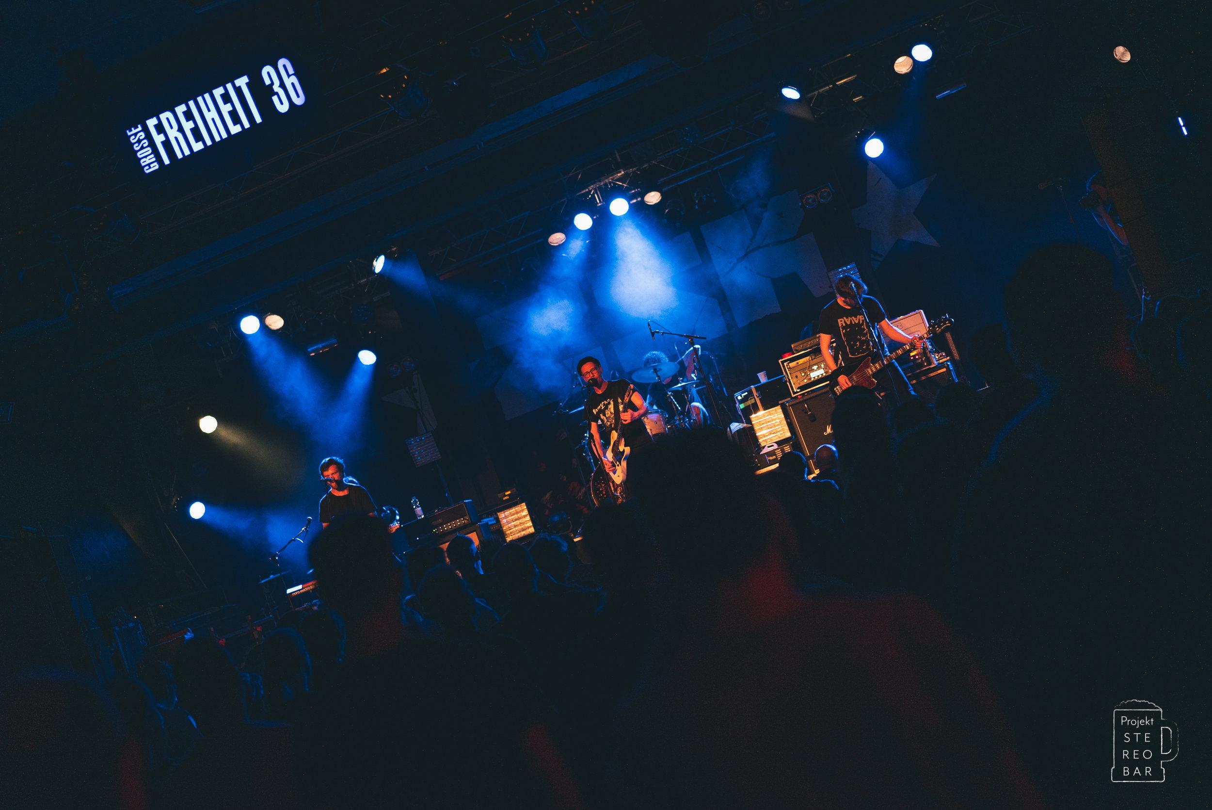 Foto: Jören Gloe / Projekt Stereo Bar