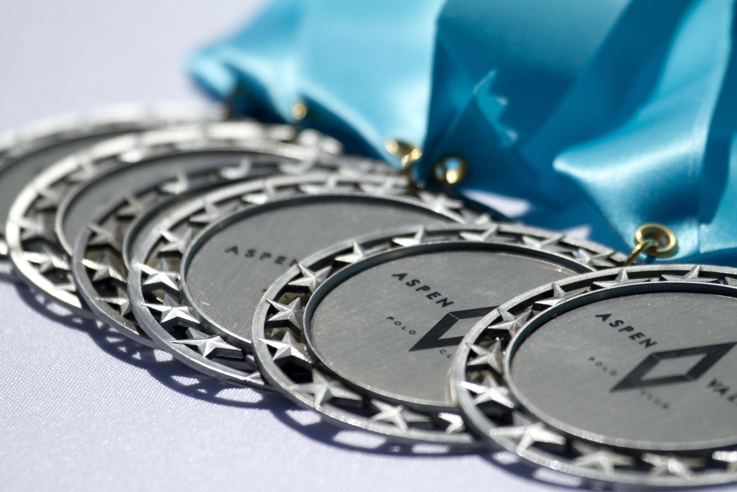 Medals for the inauguralSaturdaySopris .JPG