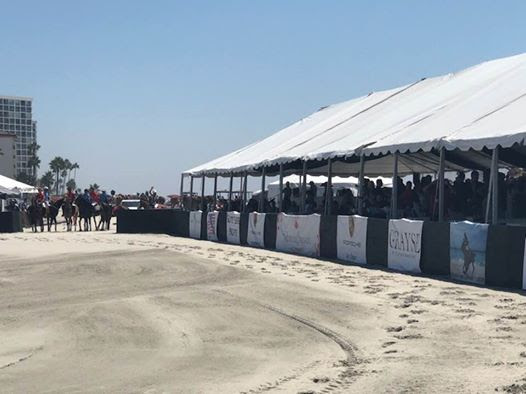 The packed VIP tent had an up close and pe.jpg