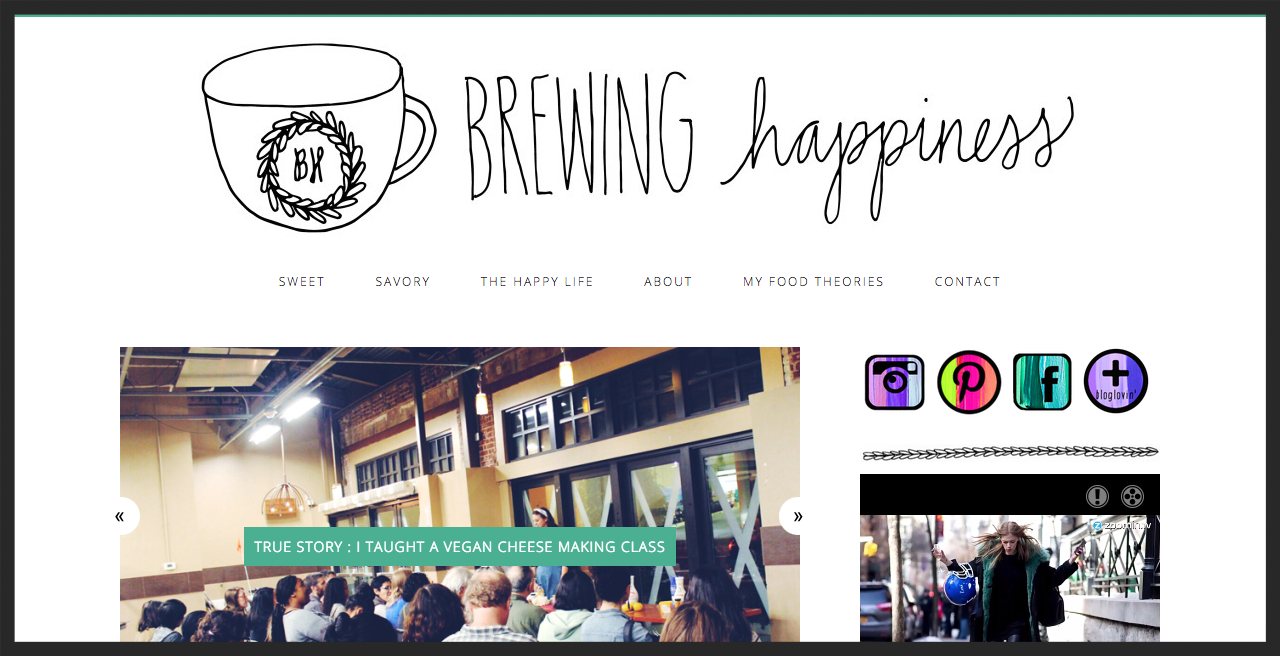 BrewingHappiness