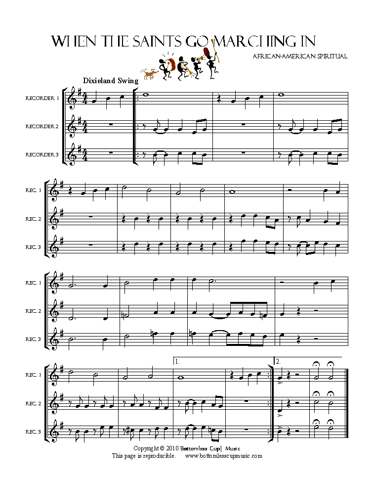 CUSTOM ARRANGEMENT | beginner solo/duet/trio