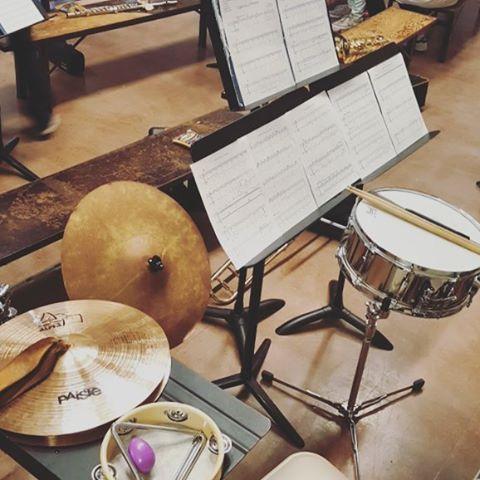 This 5th grade percussion section is no joke! #carnivalofvenice #customarrangement #bottomlesscupmusic