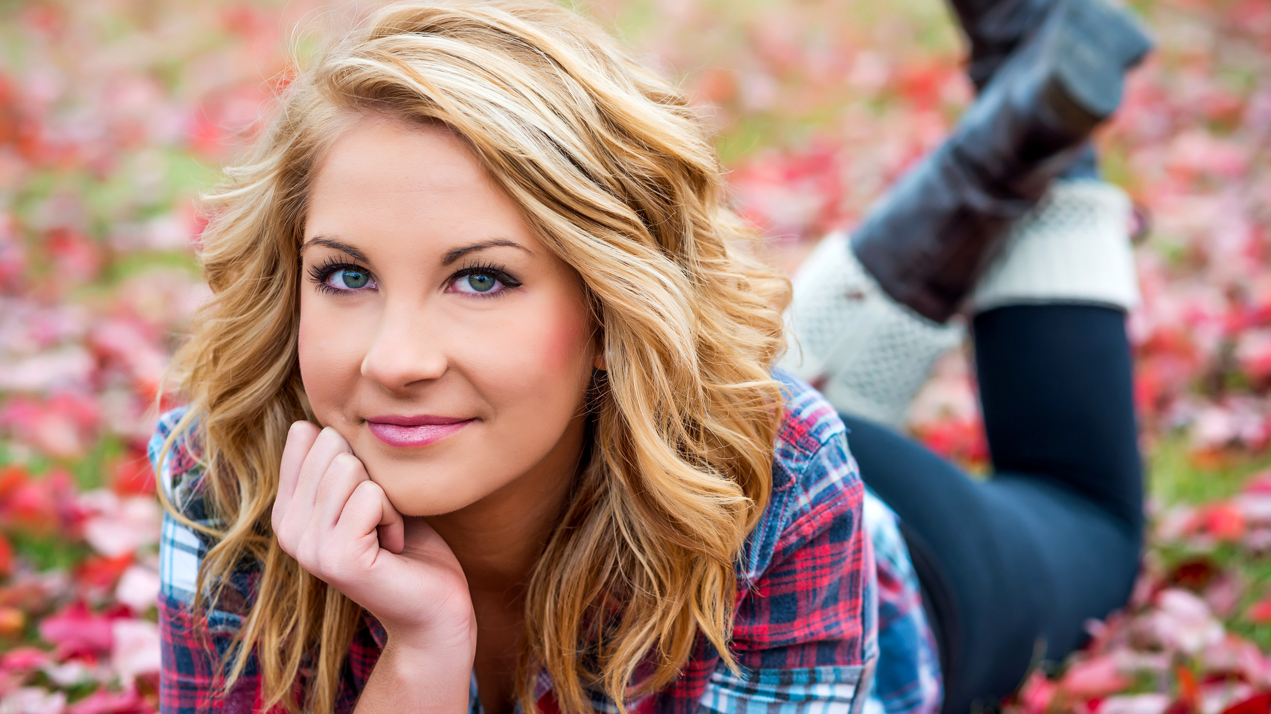 Conemaugh Township Senior Pictures by Tony Urban Photography Somerset PA