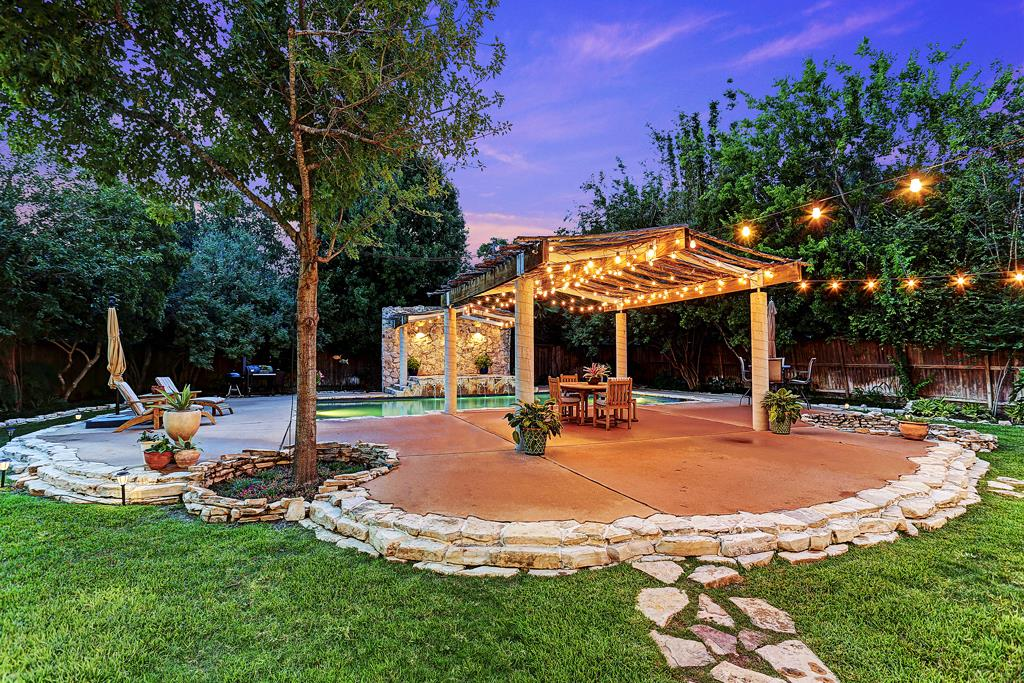 Patio - You Have To Love It