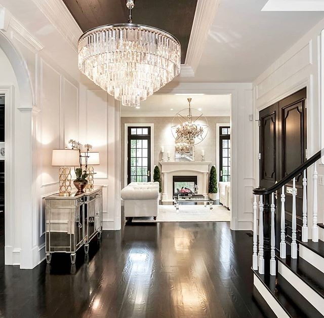 """I know what you're thinking, """"I want to buy this home"""". Well sorry, you can't. This home is sold, but I could find you another dream home.  Click on my bio link for contact info. This beautiful home was built by @castlewoodcustombuilders via @spackle_and_sparkle  #luxury #beauty #brillantdesign #inspire_me_home_decor #castlewoodcustombuilders #spackleandsparkle #greateyefordetail #remaxcollection #remaxgrand #remaxgrandlll #theblvddotinfo #theblvddotwork #inspireyourclients"""