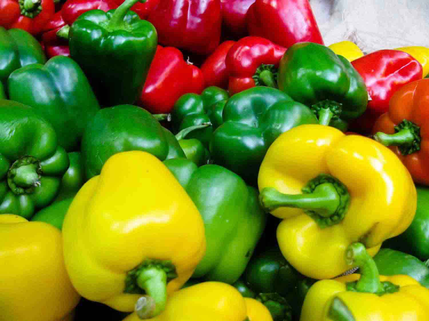 Borough-Market-Bell-Peppers