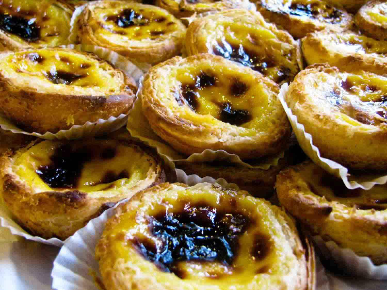 Borough-Market-Pastries