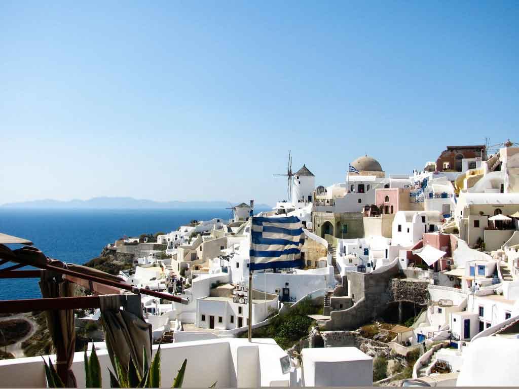 Santorini-Greece-View-Oia