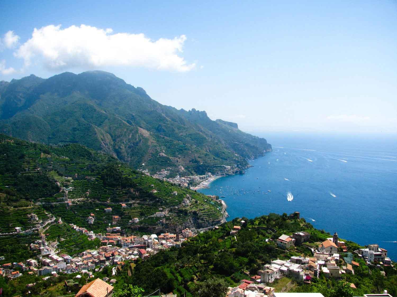 Ravello-Amalfi-Coast-Italy