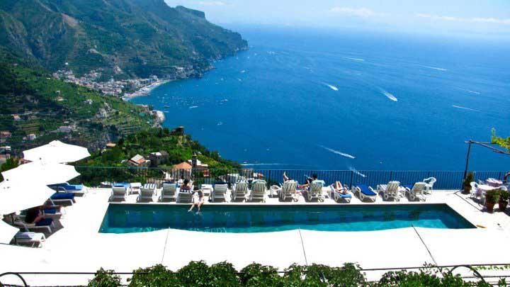 Ravello-Amalfi-Italy