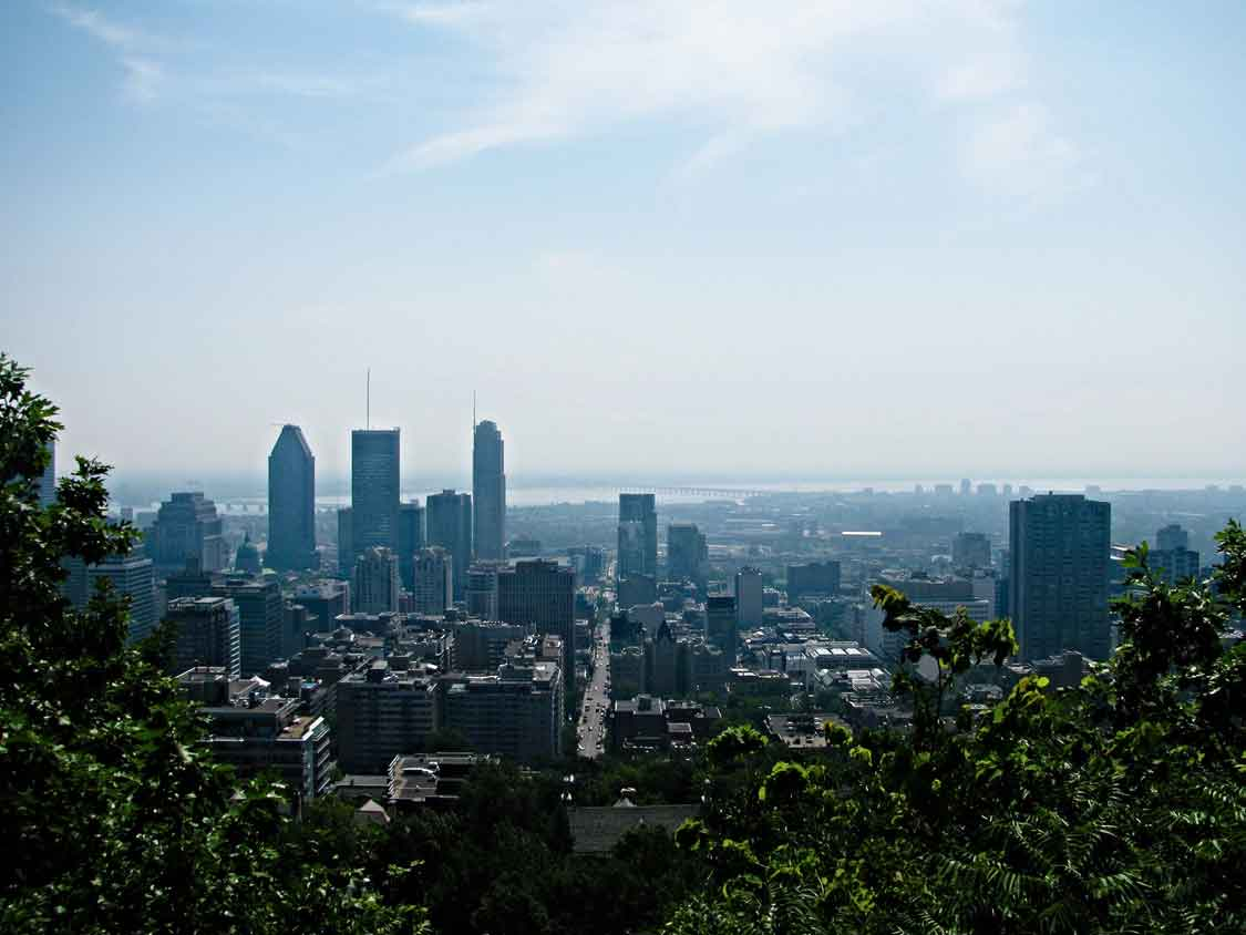 Mont-Royal-Montreal-Canada