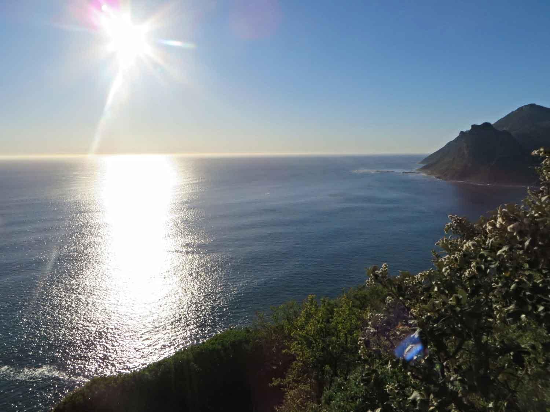 Cape Province Coastal Drive