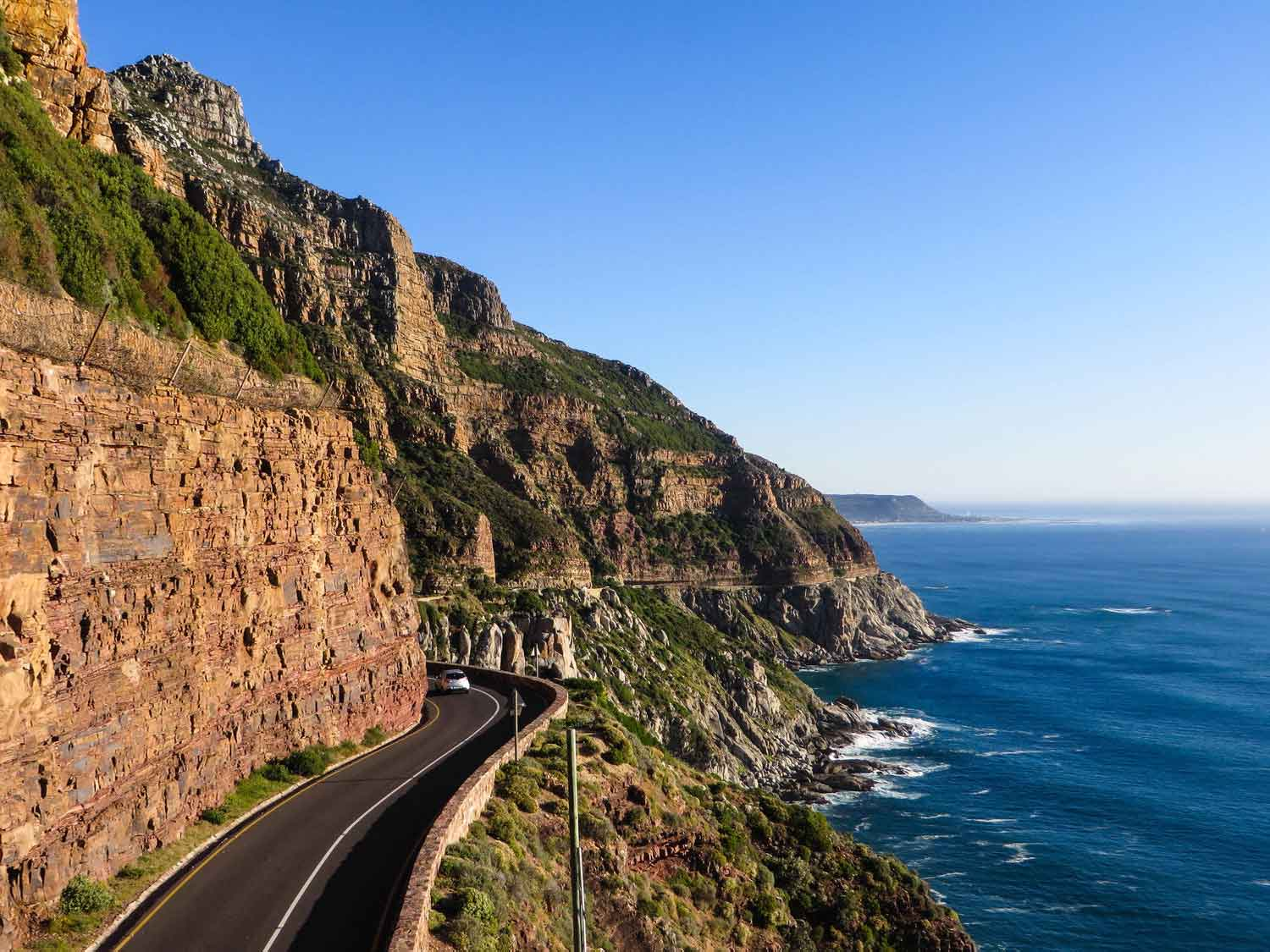 Chapman's Peak Drive South Africa