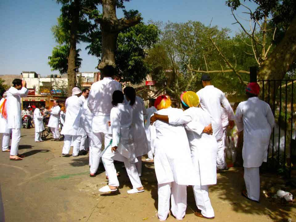 Holi-Jaipur-India-Wedding