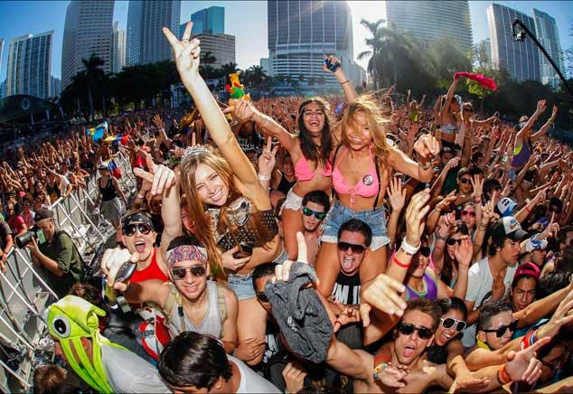 Miami-Spring-Break