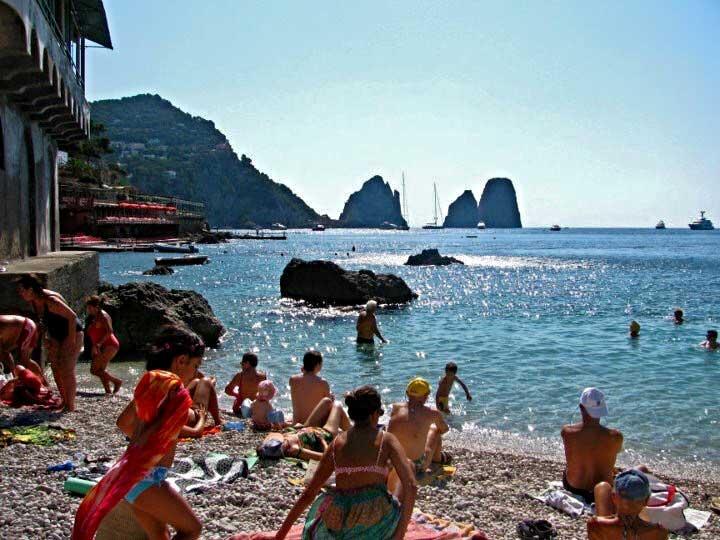 Marina-Piccola-Capri-Italy