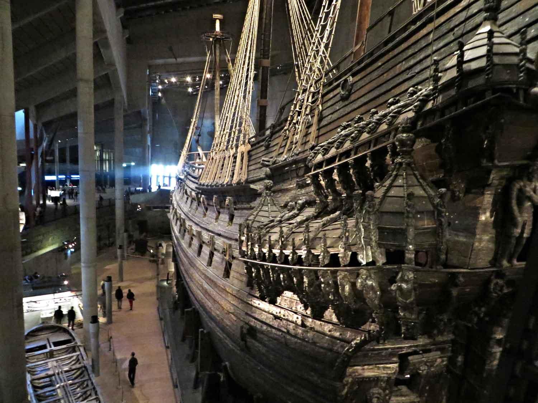 Vasa-Museum-Stockholm-Sweden