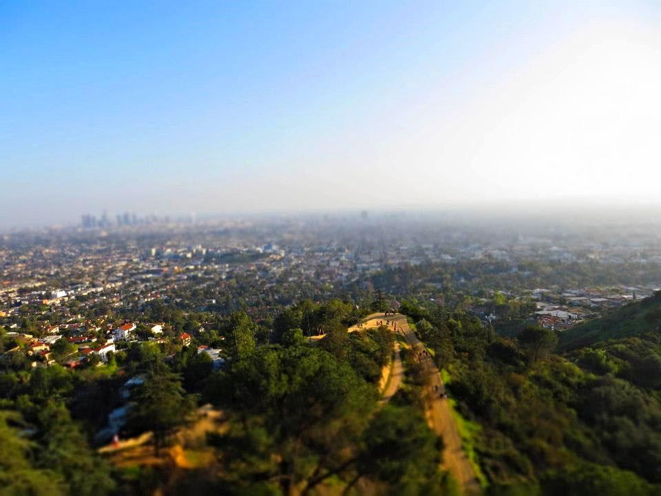 Griffith-Park-Los-Angeles