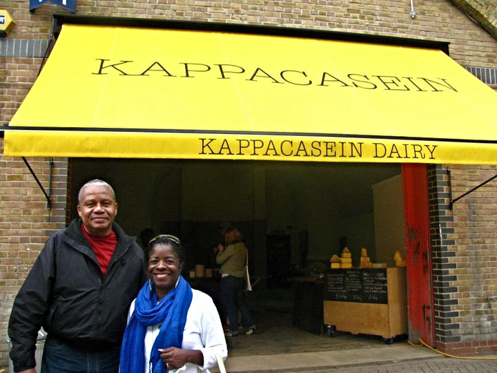 Kappacasein-Dairy-London