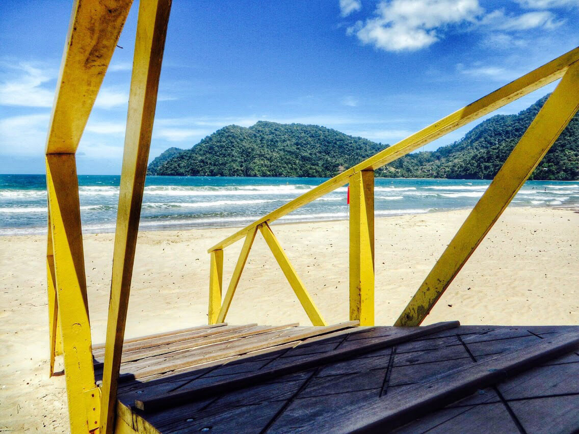 Maracas-Beach-Trinidad