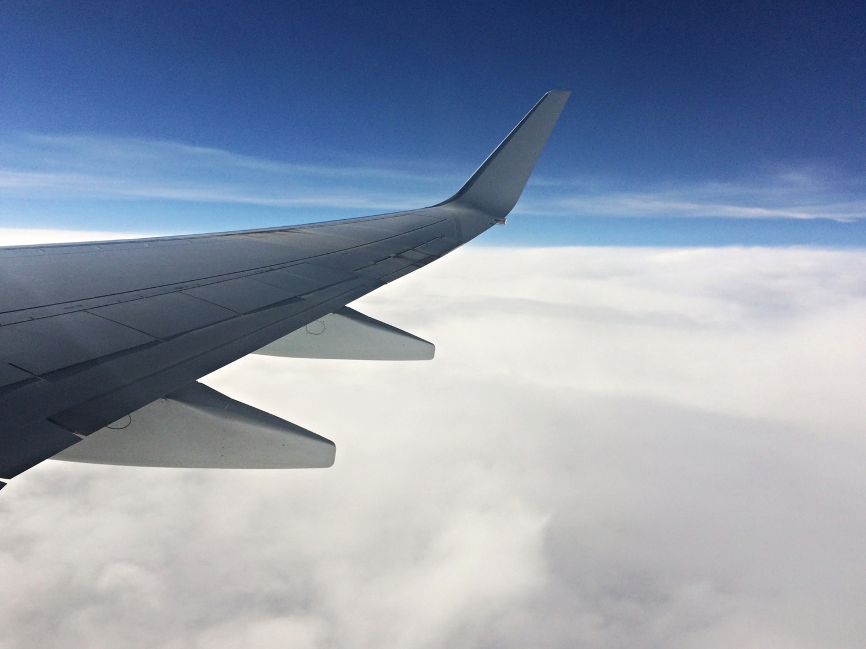 Airplane-View-Wanderlust