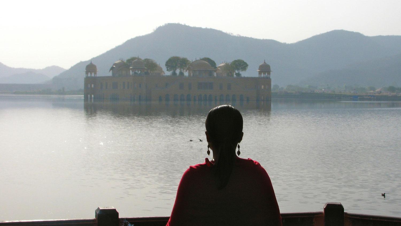 Jal-Mahal-India