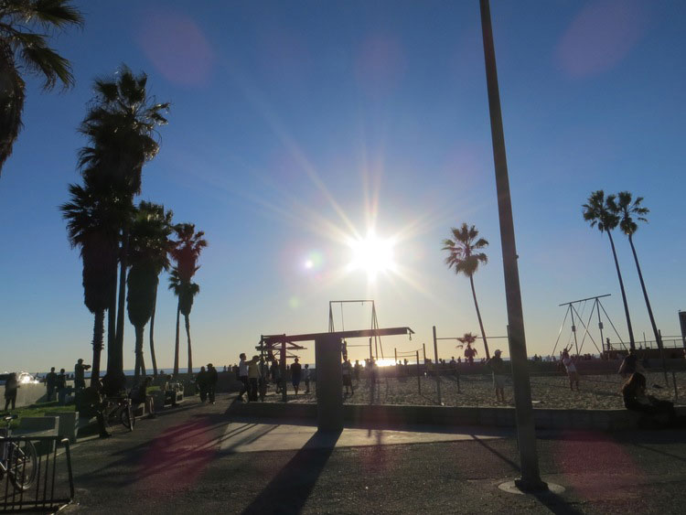 Venice-Beach-California