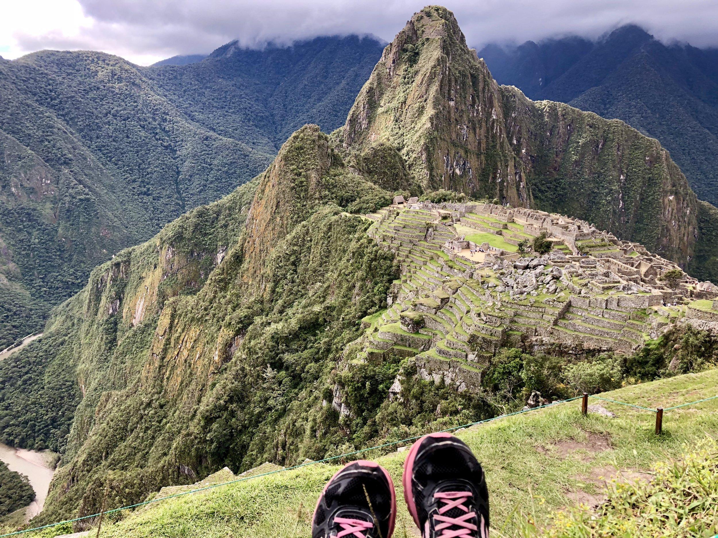 Machu Picchu guide and tips