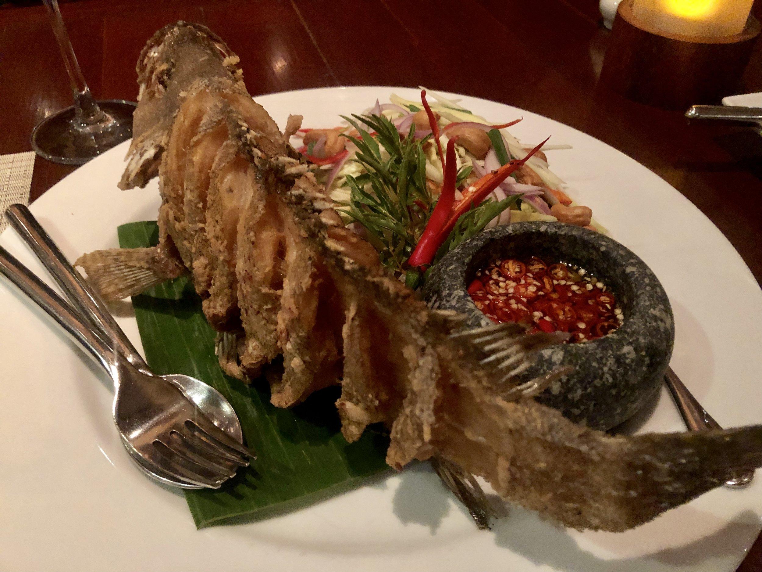 Silk Restaurant Phuket Kamala