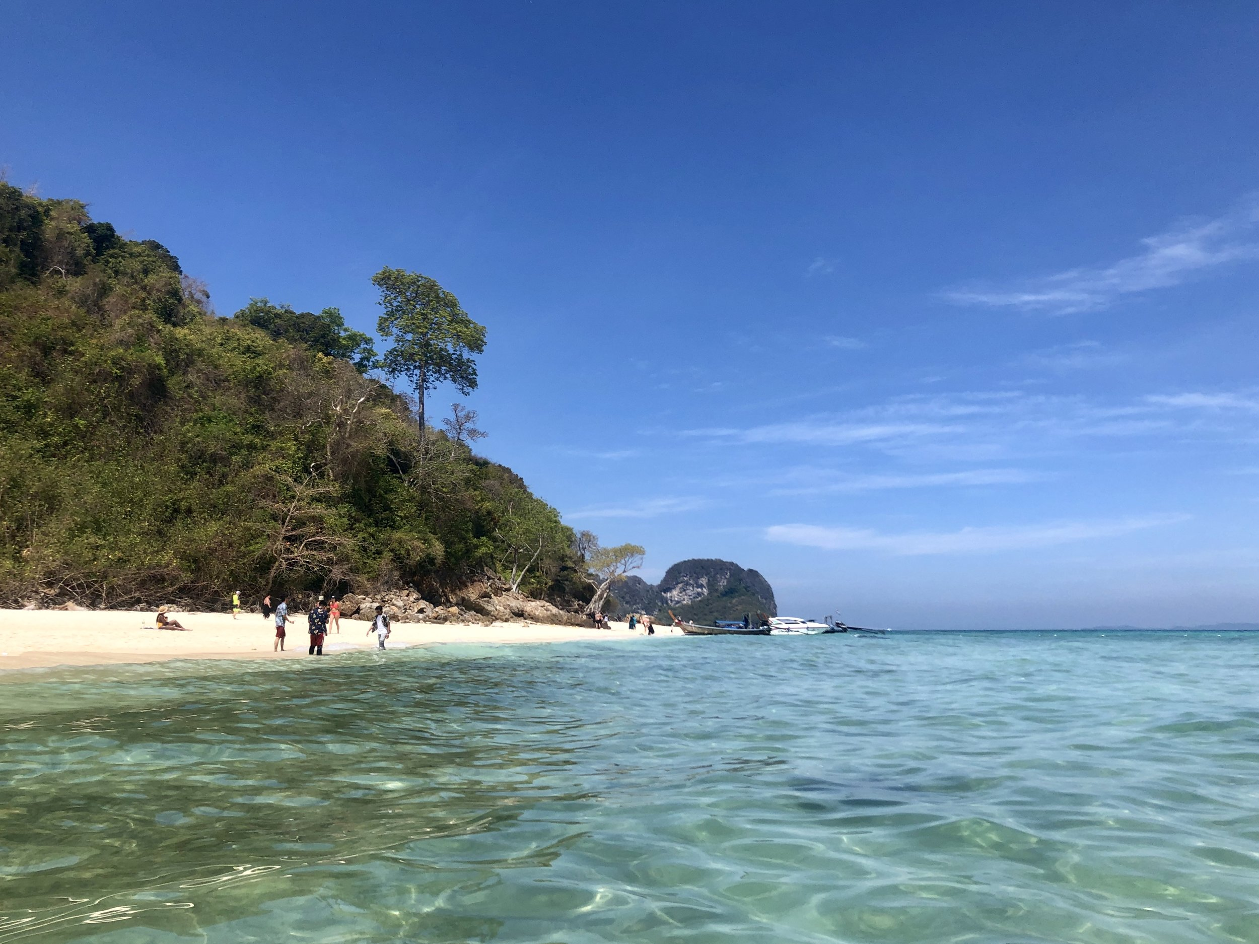 Ko Phi Phi Islands, Thailand